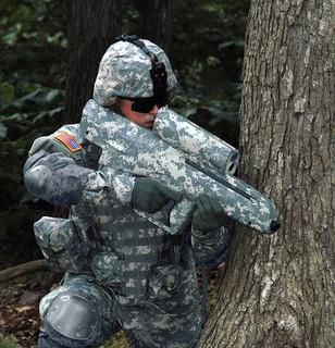 ACU - アメリカ陸軍に制式採用さ...