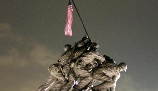 アメリカ海兵隊グッズ特集