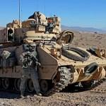 戦闘車両とその歴史