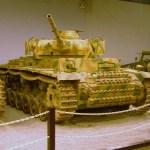 20世紀の戦場を変えた、新兵器(タイガー戦車)