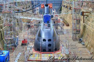 軍艦について - 潜水艦