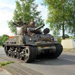 第二次世界大戦の主力戦車たち