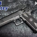 KSC STI Entry A1 ガスガン レビュー