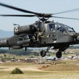 攻撃ヘリコプター、アパッチ