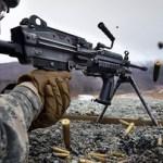 自衛隊の保有する火器の良いところ、悪いところ
