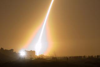 「神の杖」は既に宇宙空間に存在しているのか