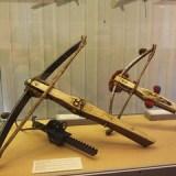 銃と弓矢はどっちが強い?