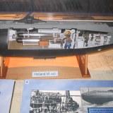 日本の初期の潜水艦