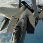 戦闘機の進化