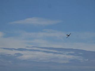 Shoreham airfeild under attack 22