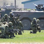 自衛隊の歴史と装備