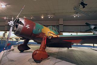 Fokker D-XXI