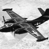 アメリカ軍の攻撃機の歴史