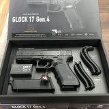 東京マルイ グロック17 Gen.4が再入荷しました。