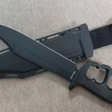 ちょっと変わってるナイフ、ございます!