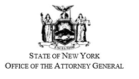 New York Attorney General Issues a Warning to Repossessors