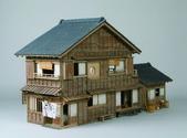 三浦宏の世界展 人間が小さくなったら住めるように作った - 江戸から明治