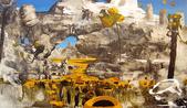 ロム・ヴィラセラン展 -庭園の想像力-