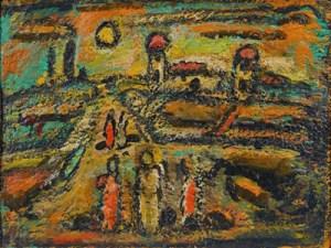 ジョルジュ・ルオー展-内なる光を求めて