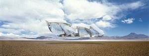 フランク・ゲーリー パリ – フォンダシオン ルイ・ヴィトン 建築展