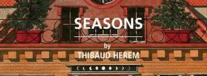 ティボー・ヘレム「SEASONS」