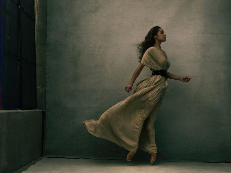 アニー・リーボヴィッツ 「WOMEN: New Portraits」