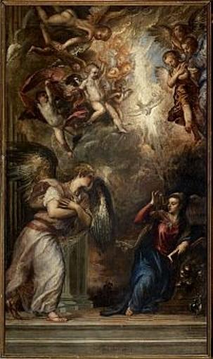 日伊国交樹立150周年特別展 アカデミア美術館所蔵 ヴェネツィア・ルネサンスの巨匠たち