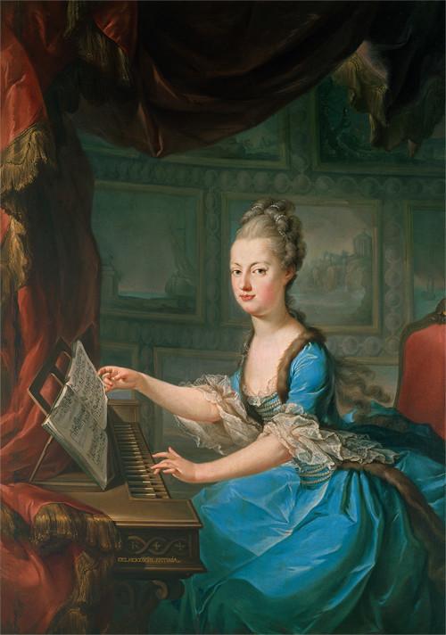 ヴェルサイユ宮殿≪監修≫ マリー・アントワネット展 美術品が語るフランス王妃の真実