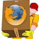 Firefoxを新PCや新OSへ環境まるごと引っ越しできて超便利!