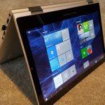 Windows10の仮想デスクトップ…スマホ的で複数ディスプレイよりいいかも!