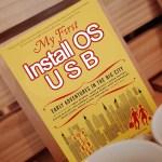 USBメモリからLinux等の無料OSが起動しない…いまさら聞けない初歩からの確認!