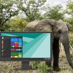 無料OS『MakuluLinux』…Windows風で簡単カスタマイズ!
