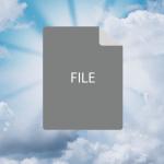 USBメモリ内のファイルをうっかり削除『DataRecovery』で復活!