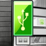 Live USBで無料OS『Linux Mint 19 Beta』…設定保存できる!