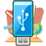 Live USBで『elementary OS』…変更や設定保存できる!