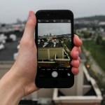 写真で報告・提案できるiPhoneアプリ…そのままメール等へ!