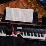 見て・聞いて楽しむ『MIDITrail』…ピアノロール3D・2D!