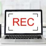 無料OSの画面やWebカメラ録画に『vokoscreen』