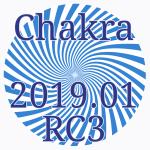 無料OS『Chakra 2019.01-RC3』…Plasmaにしては軽い!