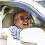 """高齢者の相次ぐ自動車事故…""""運転に自信あり""""で過信者多数!"""