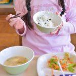 給食の完食指導・強要…脂肉の塊を丸のみしたのを思い出す!