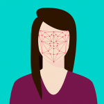 AIによる顔認識で書店が万引抑止の実験…なんか不安!