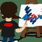 絵師に絵画を描かせるPCフリーソフトが久々にバージョンアップ!