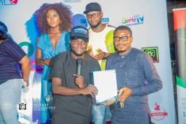 fashion mob show comrade phils wired Nigeria