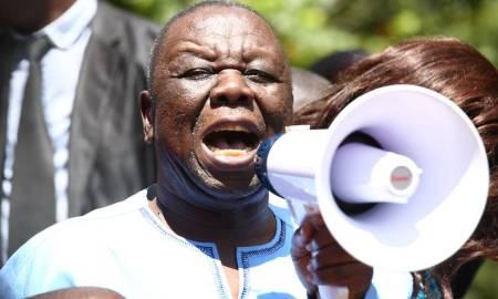 Zimbabwe Opposition Leader Morgan Tsvangirai Dies in Hospital