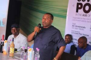 PDP chairman, Imo