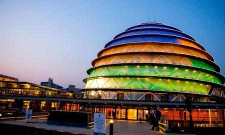 amaa 2018 in kigali