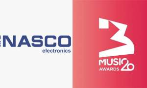 nasco electrpnics 3media 3music awards in ghana