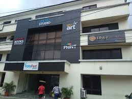 foto fast office in port harcourt