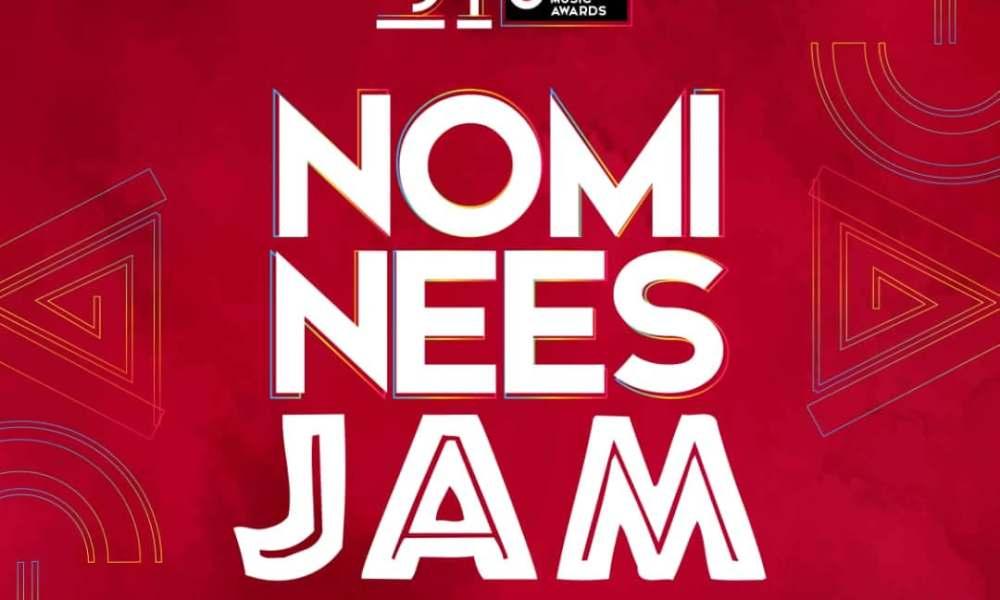 2020 Vodafone Ghana Music Awards